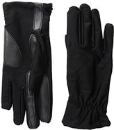 Isotoner Women's Spandex smarTouch Gloves