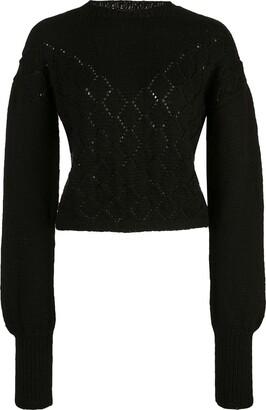 Voz Diamante Sweater