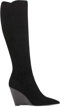 Nine West Varin Wedge Boots