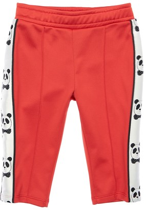 Mini Rodini Recycled Polyester Sweatpants