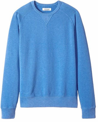 Goodthreads Men's Crewneck Fleece Sweatshirt