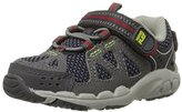 Stride Rite Made 2 Play Baby Ian Sneaker (Toddler)