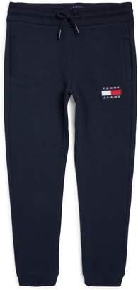 Tommy Hilfiger Junior Tommy Jeans Flag Logo Sweatpants