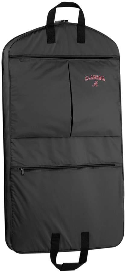 Wallybags Alabama Crimson Tide 40 Inch Garment Bag