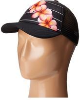 Hurley Clark Little Trucker Hat