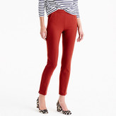 J.Crew Martie pant in bi-stretch wool