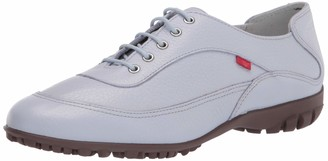 Marc Joseph New York Women's Made in Brazil Luxury Lightweight Performance Golf Shoe