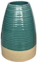 SONOMA Goods for LifeTM Large Two-Tone Vase