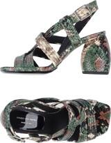 Dries Van Noten Sandals - Item 11327898