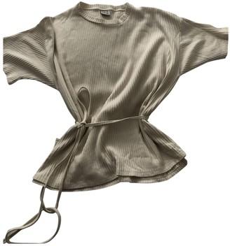 Base Range Cotton Top for Women
