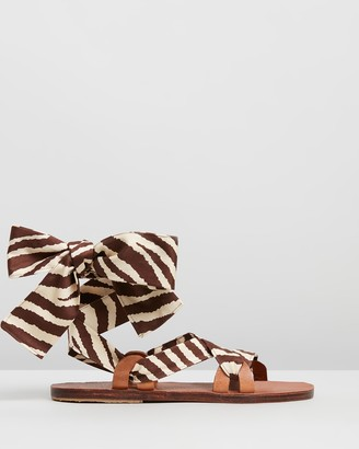 Brother Vellies Zanzibar Sandals
