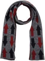 Daniele Alessandrini Oblong scarves - Item 46519122