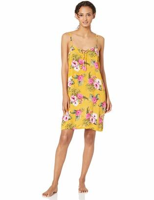 PJ Salvage Women's Tahitian Tropics Dress