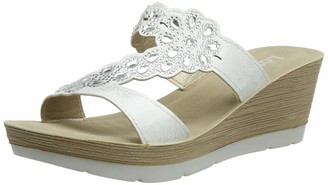 Lotus Women's Catania Open Toe Sandals