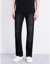 True Religion Ricky Relaxed-fit Straight-leg Corduroy Jeans