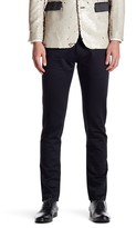 TR Premium Comfort Fit Casual Button Chino Pant
