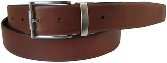 Geoffrey Beene Big & Tall Reversible Belt