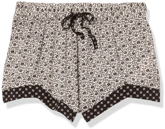 MinkPink Women's Magic Mystery Shorts