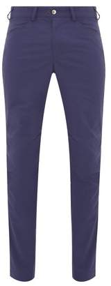 66°North 66north - Esja Technical Trousers - Mens - Dark Blue