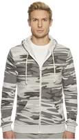 Alternative Rocky Hoodie Men's Sweatshirt