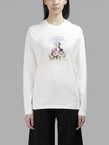 Wales Bonner T-shirts