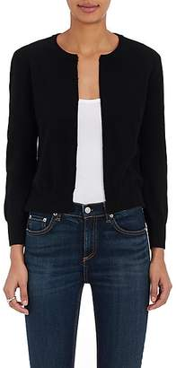 Barneys New York Women's Cashmere Cardigan - Black