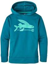 Patagonia Girls' Graphic PolyCycle® Hoody