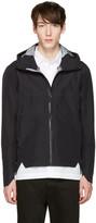 Arcteryx Veilance Black Arris Jacket