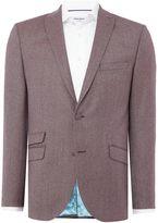 Men's WP Marlborough twill jacket