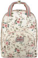 Cath Kidston Trailing Rose Multi Pocket Backpack