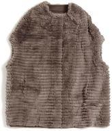 Simonetta Ravizza Mantella Reversible Coat