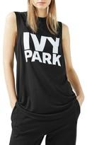 Ivy Park Women's Logo Tank