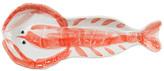 K Levering Klevering Anouk Lobster Earthenware Plate