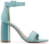 Tommy Hilfiger ankle strap sandals