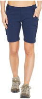 Columbia Ultimate Catch III Shorts Women's Shorts