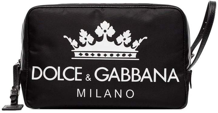 eb86836cfe0 Dolce & Gabbana Men's Bags - ShopStyle