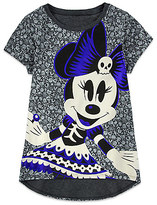 Disney Minnie Mouse Halloween Top for Kids