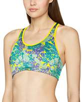 Shock Absorber Women's Active Cropped Top Sports Bra