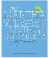 Martha Stewart The Living Cookbook