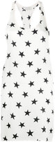 Faith Connexion stars print tank top
