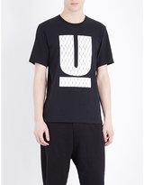 Undercover U Cotton-jersey T-shirt