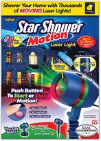 Asstd National Brand Star Shower Magic Motion Spotlight