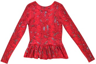 Chloé Red Top for Women