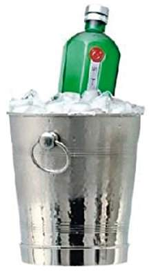 Camilla And Marc Champagne Bucket Ø 22X25 Cm Silver Stainless Steel - 1 Units