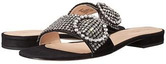 Kate Spade Ferrara (Black) Women's Sandals