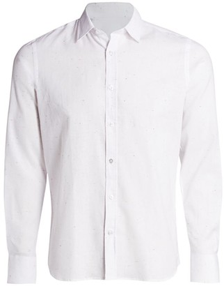 Nominee Donegal Woven Shirt