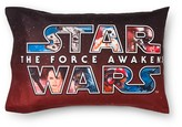 Star Wars The Force Awakens Pillowcase (Standard) Multicolor