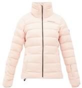 Peak Performance Valearo Down-filled Ski Jacket - Womens - Light Pink