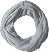 Calvin Klein Women's Soft Twisted Neck Warmer Scarf