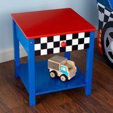 Kid Kraft Racecar Nightstand
